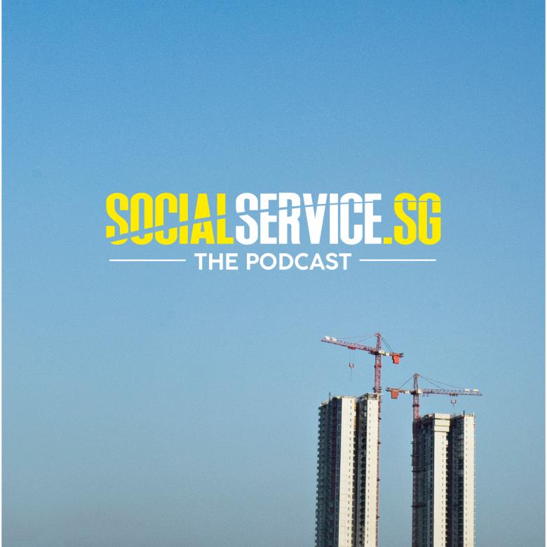 Cover art for socialservice.sg